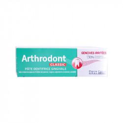 ARTHRODONT CLASSIC GENCIVES IRRITEES 50ML PIERRE FABRE