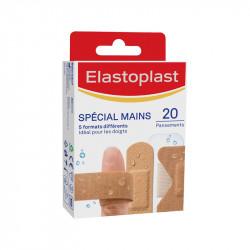 PANSEMENT SPECIAL MAINS X20 ELASTOPLAST