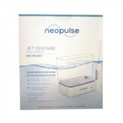 NEOPULSE JET DENTAIRE NP1 MICRO