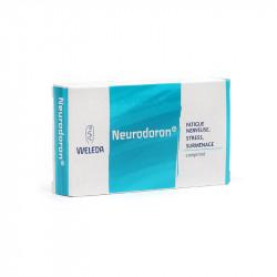 NEURODORON 80 COMPRIMES WELEDA