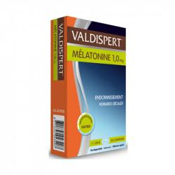 VALDISPERT MELATONINE 1mg 50 COMPRIMES