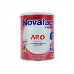 NOVALAC EXPERT  AR+ de 0 à 6 MOIS 800G