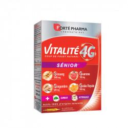 VITALITE 4G SENIOR 20 AMPOULES FORTE PHARMA