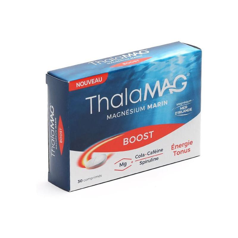 THALAMAG BOOST MAGNESIUM MARIN 30 COMPRIMES IPRAD