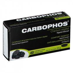CARBOPHOS CHARBON VEGETAL X...