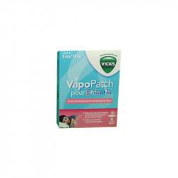 VAPOPATCH ENFANTS X5 VICKS