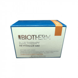 BLUE THERAPY REVITALIZE CREME JOUR 30ML BIOTHERM