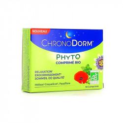 CHRONODORM PHYTO 30 COMPRIMÉS BIO IPRAD