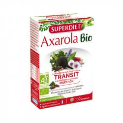 AXAROLA BIO TRANSIT 100 COMPRIMES SUPERDIET