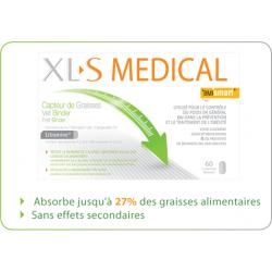 CAPTEUR DE GRAISSES XLS MEDICAL