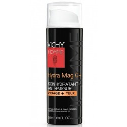 HYDRA MAC C ANTI FATIGUE HOMME VICHY
