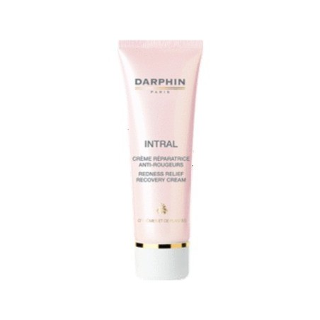 INTRAL CREME REPARATRICE ANTI ROUGEURS 50ML DARPHIN