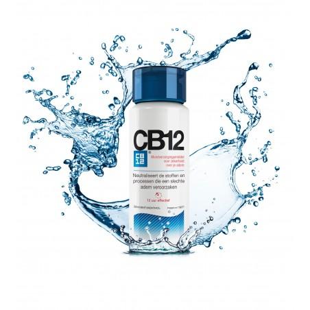 CB12 ACTIF HALEINE SURE PENDANT 12 HEURES