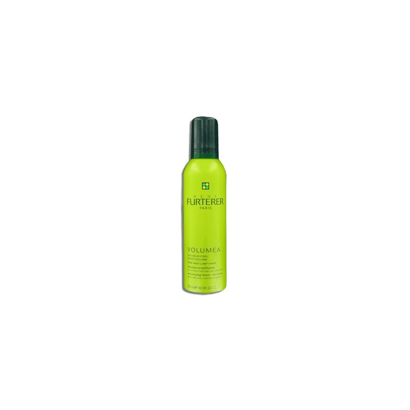 MOUSSE AMPLIFIANTE VOLUMEA Cheveux Fins Aérosol de 200 ml FURTERER