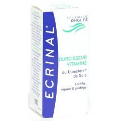 DURCISSUER VITAMINE POUR ONGLES 10 ml ECRINAL