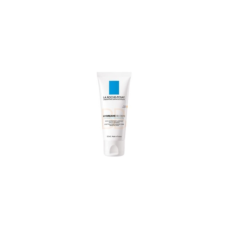 HYDREANE BB CREME TEINTE LIGHT 40ML LA ROCHE POSAY