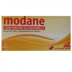 MODANE COMPRIMES COOPER