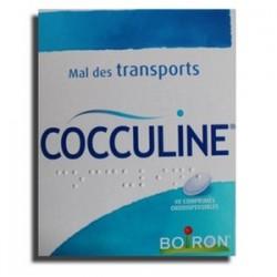 COCCULINE 40 COMPRIMES BOIRON