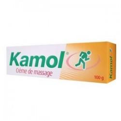 KAMOL CREME DE MASSAGE 100G PFIZER