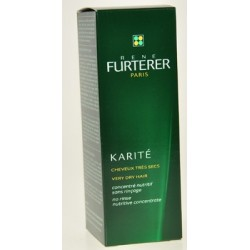 CONCENTRE NUTRITIF KARITE FURTERER 100 ML