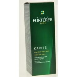 CONCENTRE NUTRITIF KARITE FURTERER 100 ML