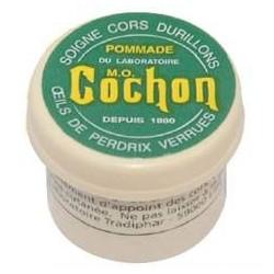 POMMADE M.O COCHON POT 10G