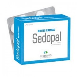 SEDOPAL GELULES LEHNING