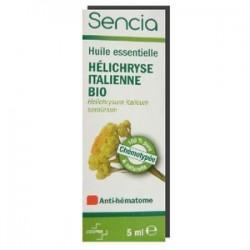 SENCIA HUILE ESSENTIELLE HELICHRYSE ITALIENNE BIO COOPER