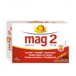MAG 2 30 AMPOULES COOPER
