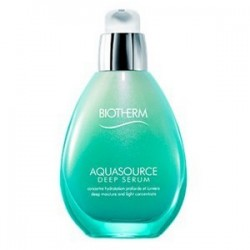 AQUASOURCE DEEP SERUM 50ML BIOTHERM