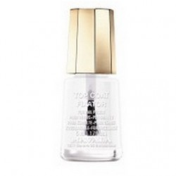 TOP COAT FIXATOR 5ML MAVALA