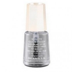 MINUTE QUICK FINISH SECHE VERNIS 5ML MAVALA