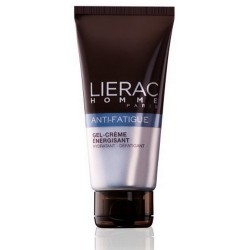 LIERAC HOMME GEL CREME ENERGISANT ANTI FATIGUE 50ML LIERAC
