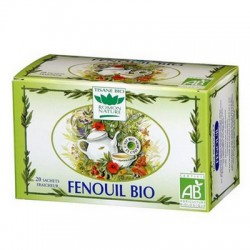 TISANE FENOUIL BIO ROMON NATURE