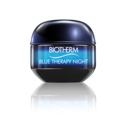 BLUE THERAPY CREAM NIGHT 50ML BIOTHERM