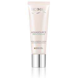 AQUASOURCE BB CREAM MEDIUM A  DORE 30ML BIOTHERM