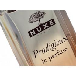 PRODIGIEUX LE PARFUM VAPORISATEUR 50 ML NUXE