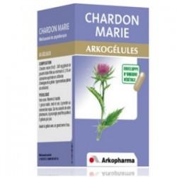 CHARBON MARIE 390 MG ARKOGELULES ARKOPHARMA GELULES 45
