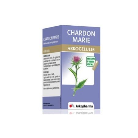ARKOGELULES CHARDON-MARIE 390 MG 45GELULES ARKOPHARMA