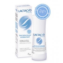 LACTACYD PHARMA HYDRATANT 250ML OMEGA PHARMA