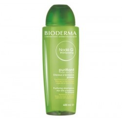 NODE G SHAMPOOING PURIFIANT 400ML BIODERMA