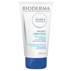 NODE K SHAMPOOING KERATO REDUCTEUR 400ML BIODERMA