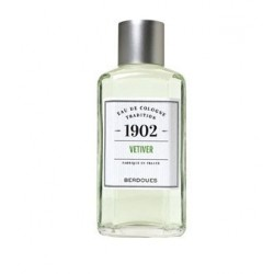 EAU DE COLOGNE TRADITION 1902 VETIVER BERDOUES