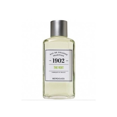 EAU DE COLOGNE TRADITION 1902 THE VERT BERDOUES