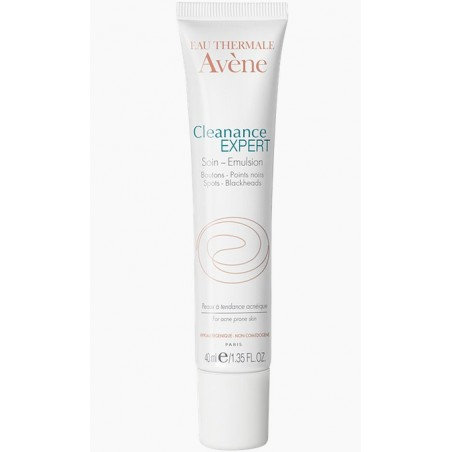 CLEANANCE EXPERT SOIN BOUTONS POINTS NOIRS 40ML AVENE