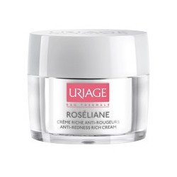 ROSELIANE CREME RICHE ANTI ROUGEURS 40ML URIAGE