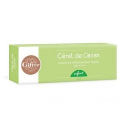 CERAT DE GALIEN ENFANT GIFRER TUBE DE 125 ML
