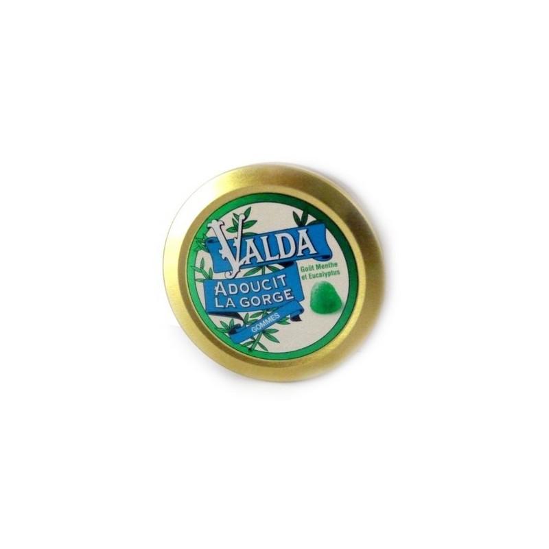 GOMMES 50G VALDA