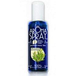AROMA SPRAY MELALEUCA RAVINTSARA MMO 100ML SAINT COME