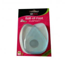 SEMELLES BALL OF FOOT CUSHION FEMME AIRPLUS